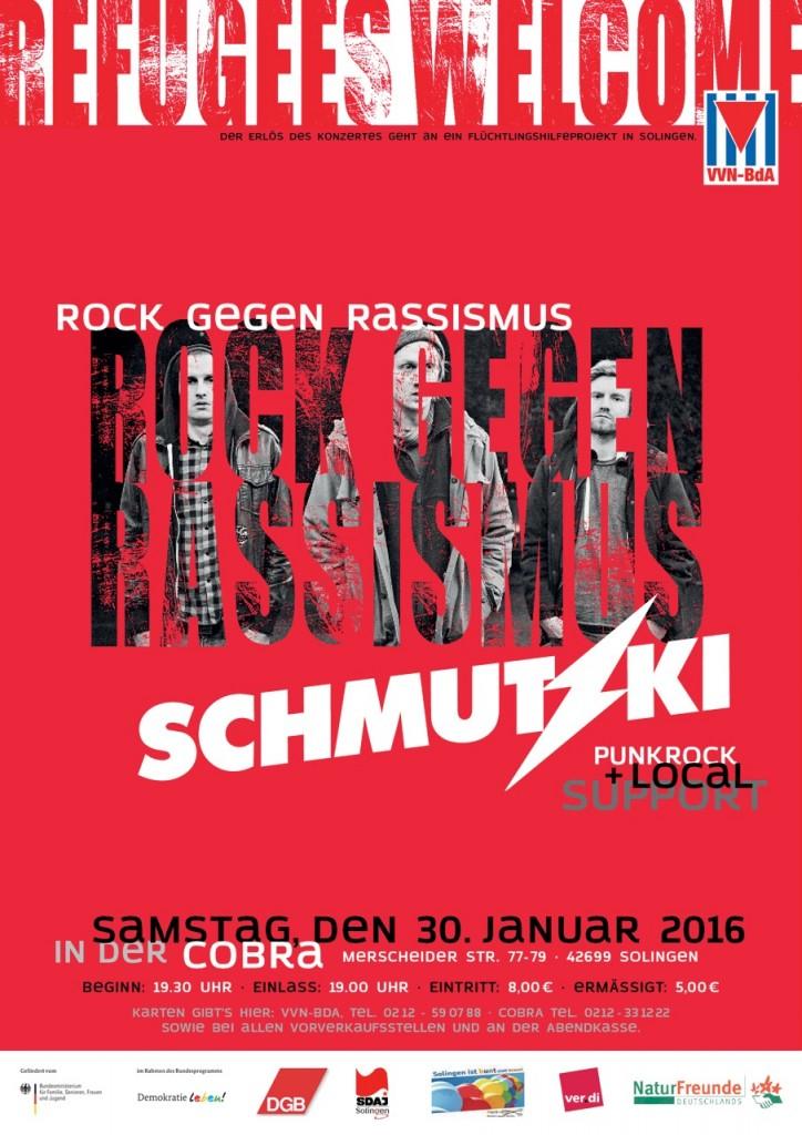 RgR Schmutzki PlakatA2